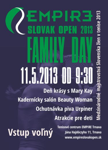 2013 Family Day